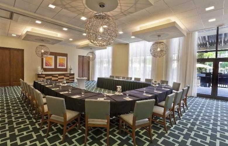 Sheraton Lake Buena Vista Resort - Hotel - 12