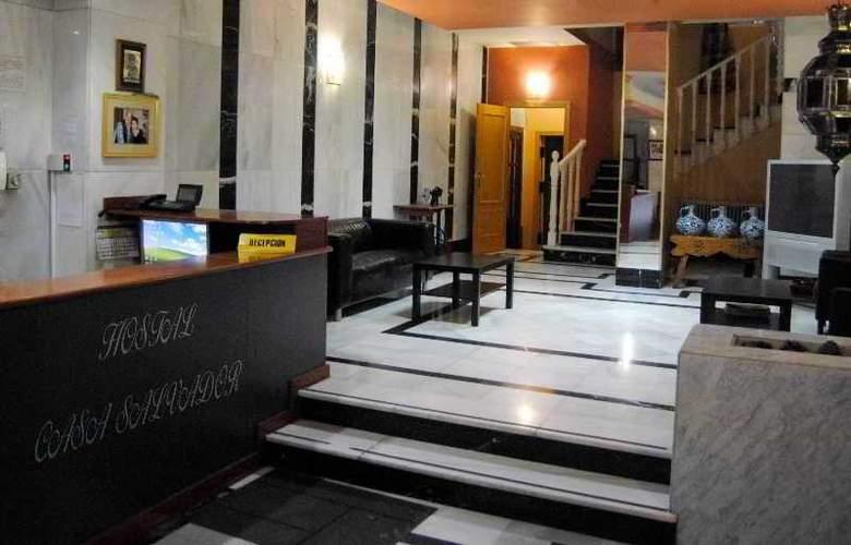 Casa Salvador - Hotel - 0