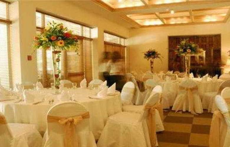 Real Intercontinental San Pedro - Hotel - 0