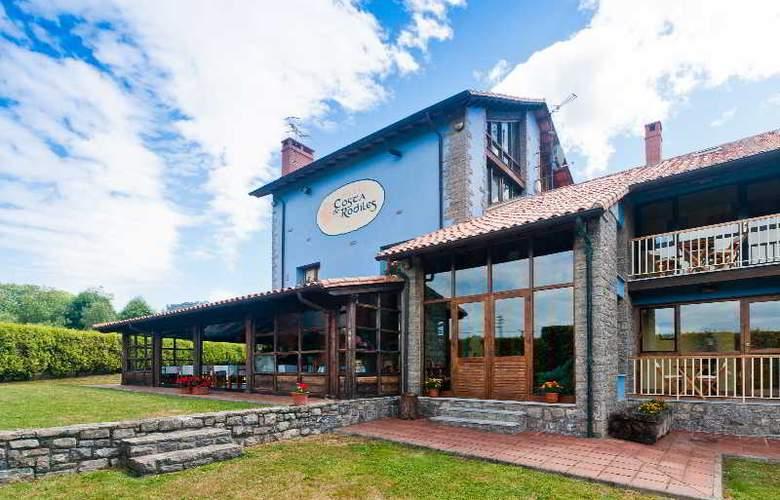Costa de Rodiles - Hotel - 0