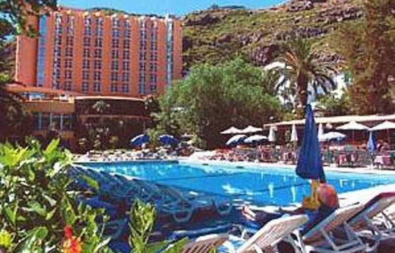 Dom Pedro Madeira - Pool - 3