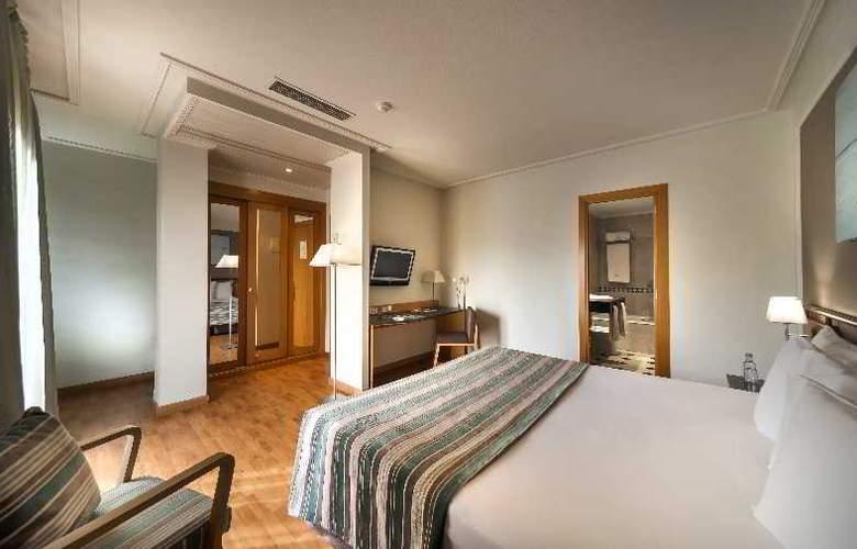 Eurostars Mediterranea Plaza - Room - 19
