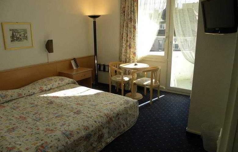 Bernerhof - Hotel - 8