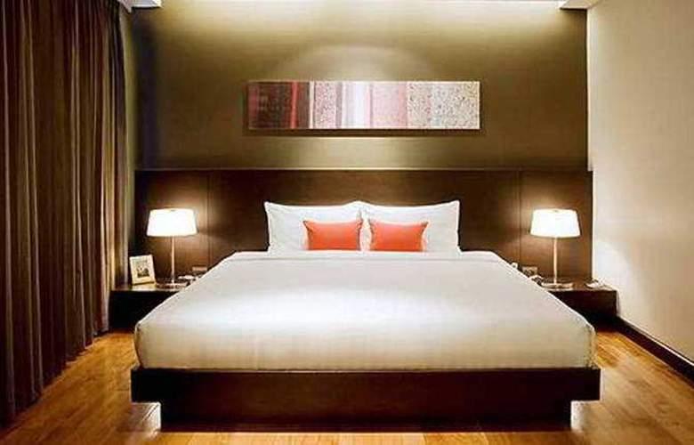 Fraser Suites Sukhumvit - Hotel - 6