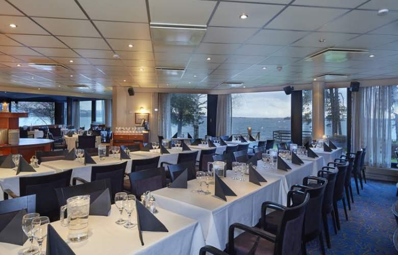 Scandic Waskia - Restaurant - 12