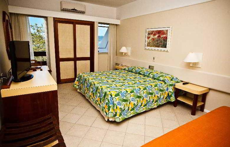 Costa Norte Ponta Das Canas - Room - 3