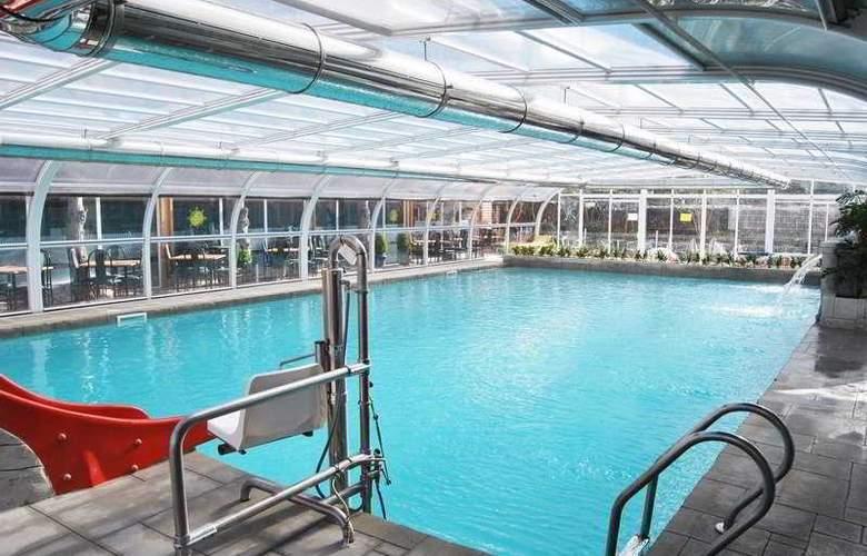 Spa Natura Resort Aptos Playa - Pool - 2