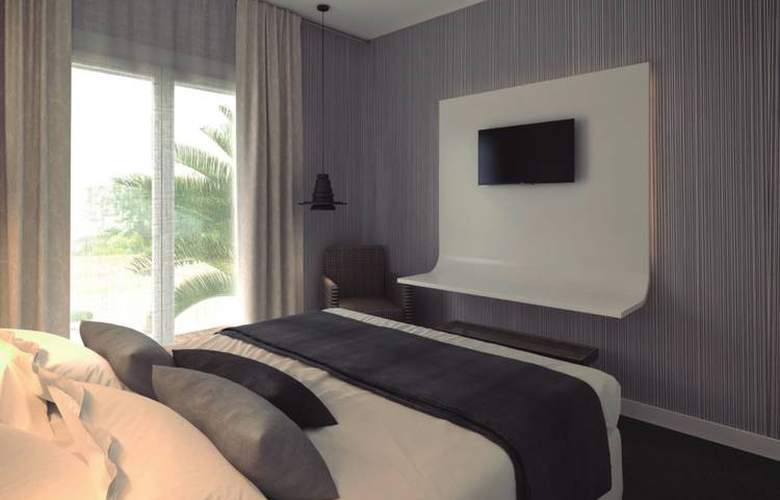 AJ Gran Alacant - Room - 6