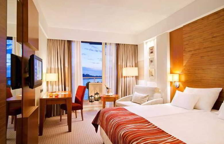 Croatia Hotel Cavtat - Room - 14