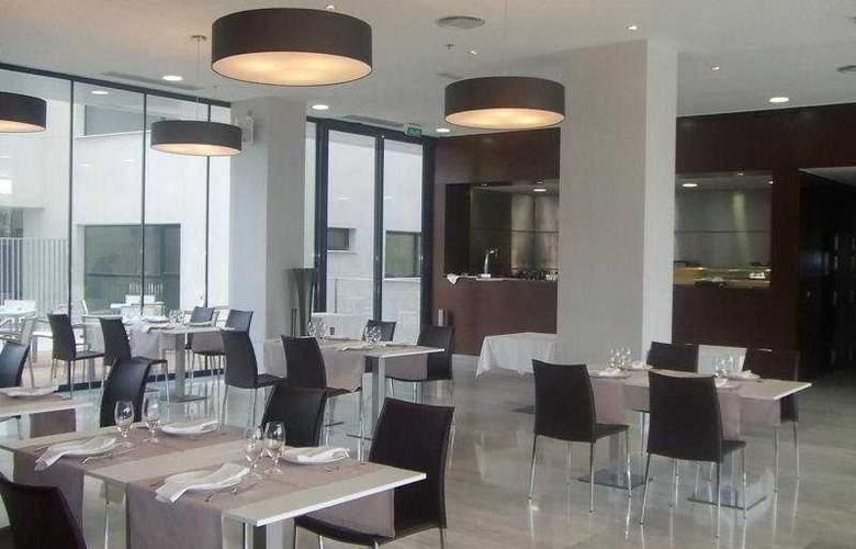 Sercotel JC1 Murcia - Restaurant - 2