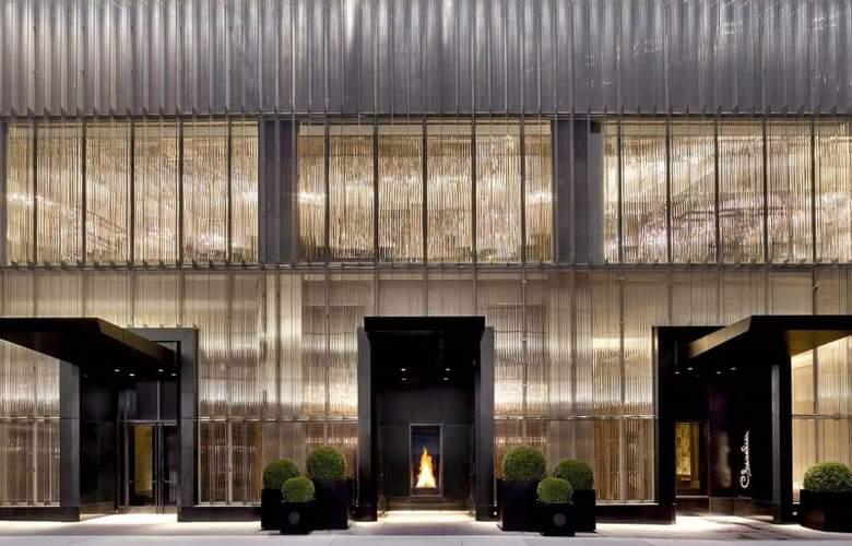 Baccarat New York - Hotel - 0