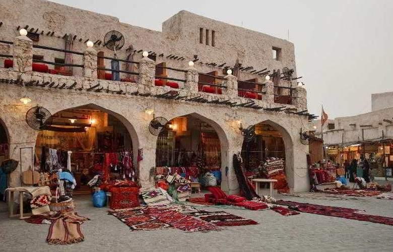 Sheraton Doha & Convention - Hotel - 38