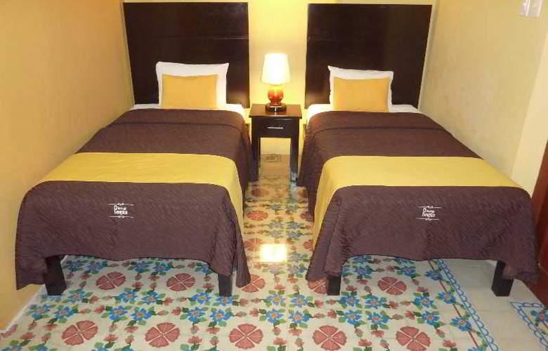 Hotel del Peregrino - Room - 6