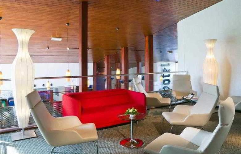 Novotel Lille Aéroport - Hotel - 6