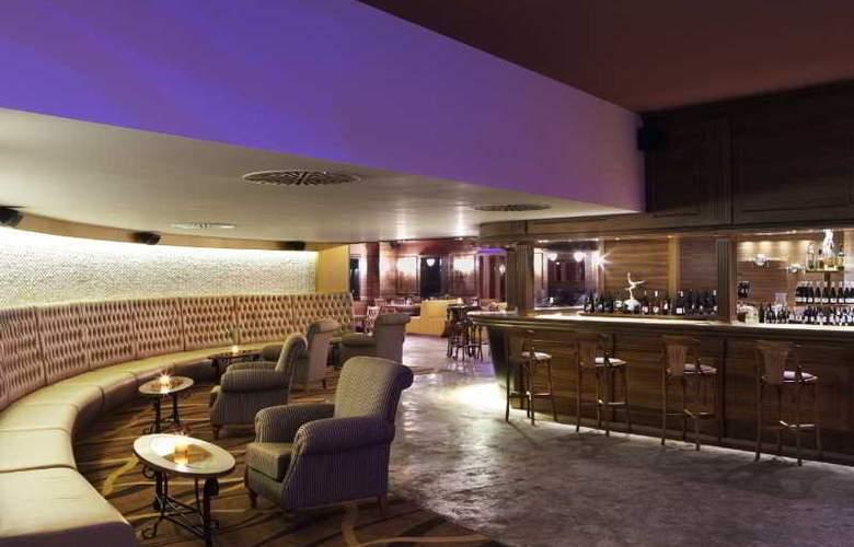 Istanbul Gonen Hotel - Bar - 10