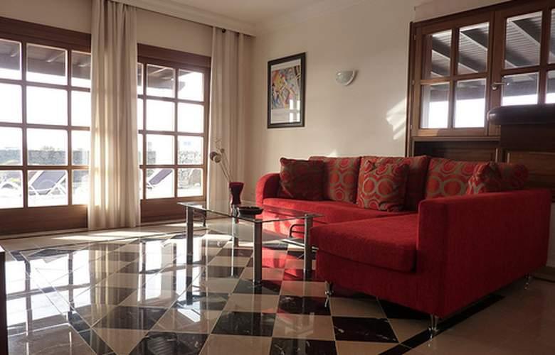 Villas Coral Deluxe - Room - 6