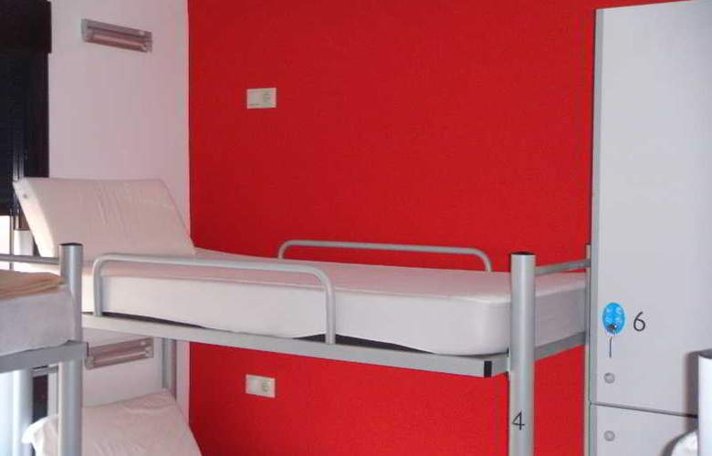 Youth Hostel Center Valencia - Room - 9