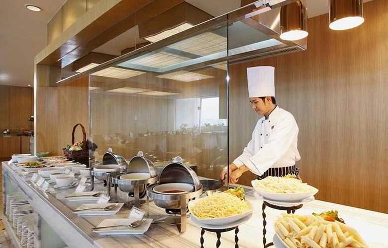 Centara Hotel Hat Yai - Restaurant - 25