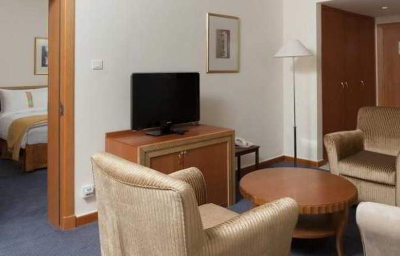 Holiday Inn Amman - Room - 8