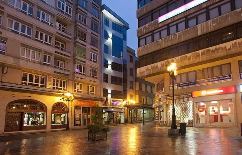 Blue Longoria Plaza - Hotel - 5