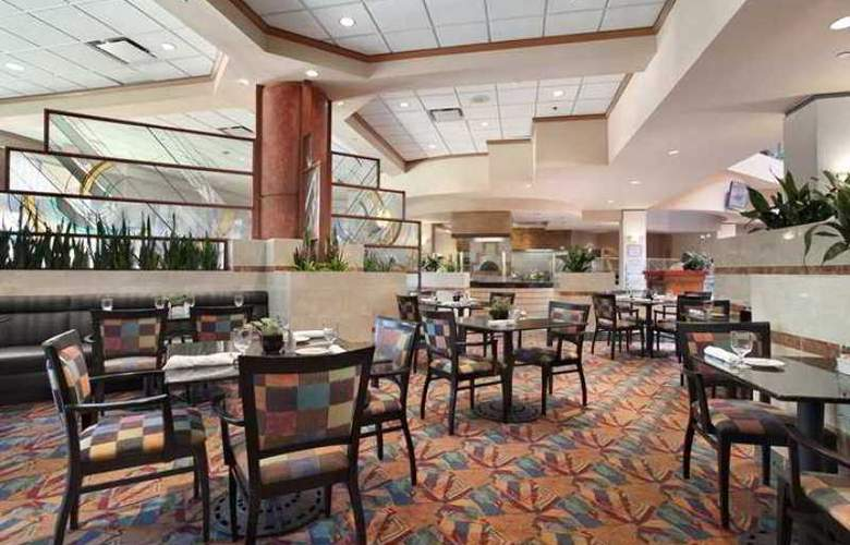 Embassy Suites Raleigh - Durham- Research Trian - Hotel - 5