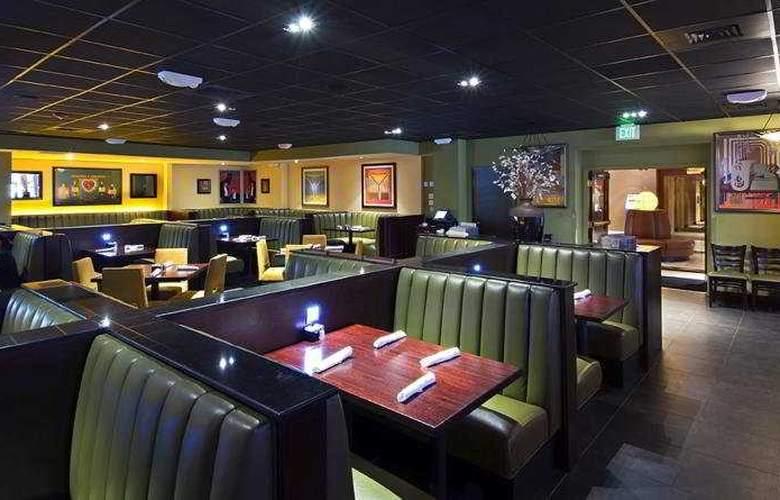 Holiday Inn San Francisco Airport North - Restaurant - 3