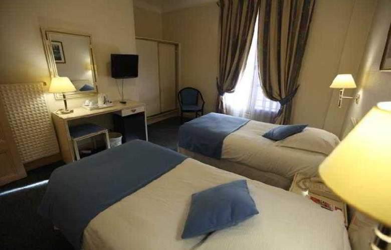 Rochechouart - Hotel - 5