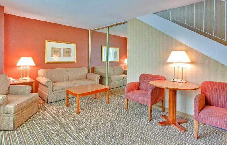 Holiday Inn Express San Luis Obispo - Room - 23