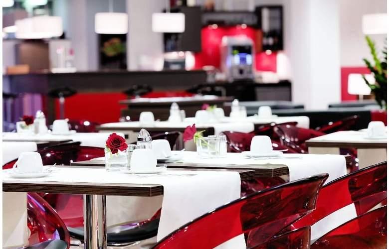 Best Western Plus Amedia Vienna - Restaurant - 4
