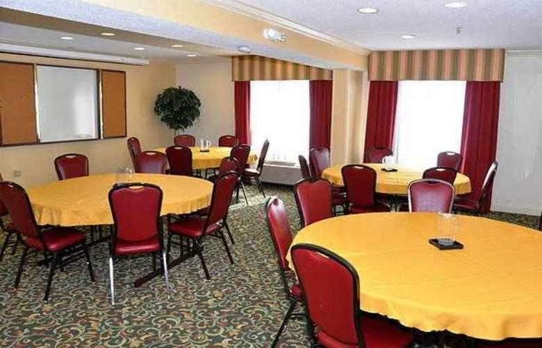 Fairfield Inn & Suites Atlanta Vinings - Hotel - 30