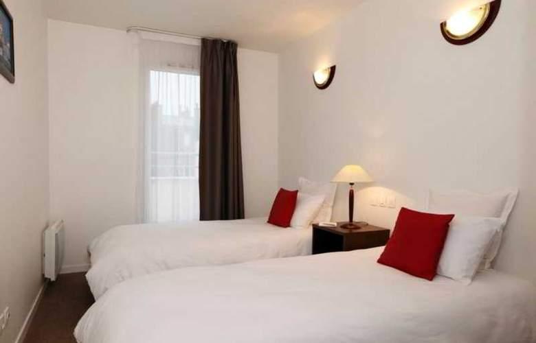 Appart City Paris Clichy Mairie - Room - 4