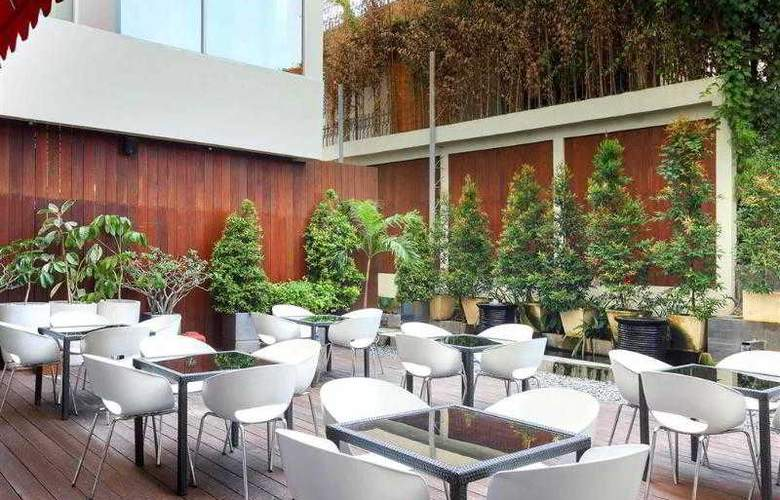 All Seasons Yogyakarta - Hotel - 14