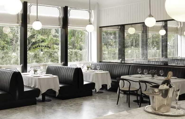 Oriental Residence Bangkok - Restaurant - 45