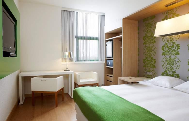 NH Amsterdam Noord - Room - 8