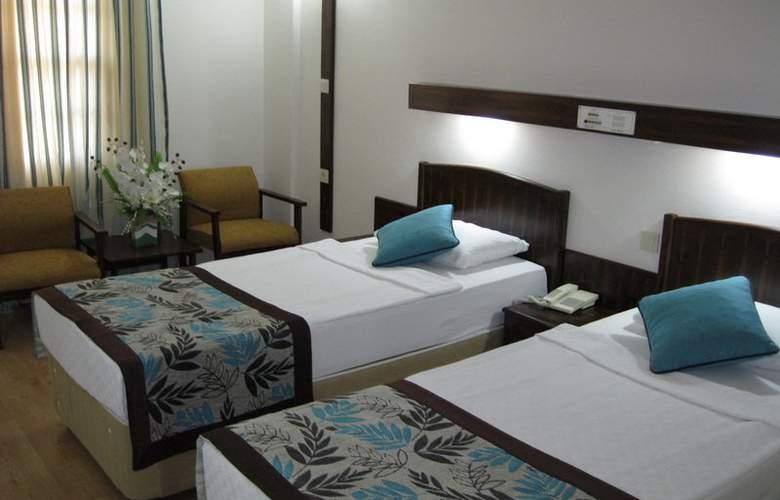 Arsi Hotel - Room - 3