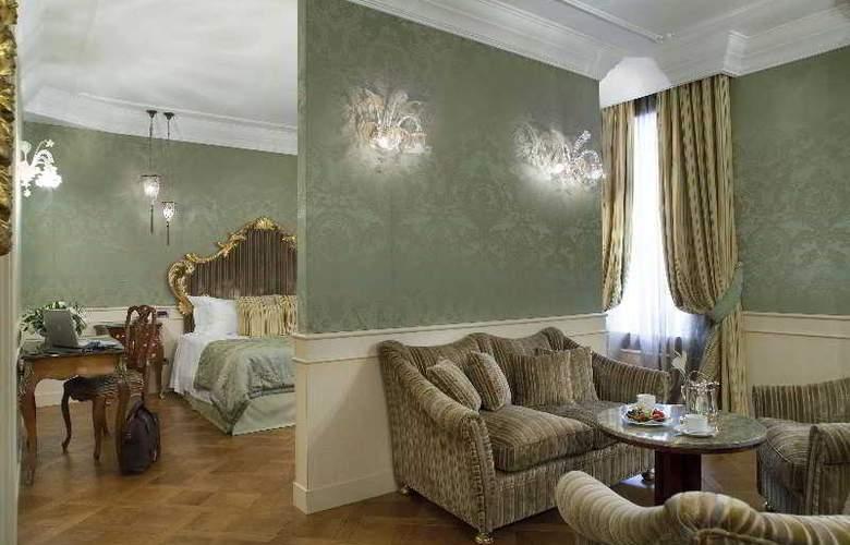 Luna Baglioni - Room - 8