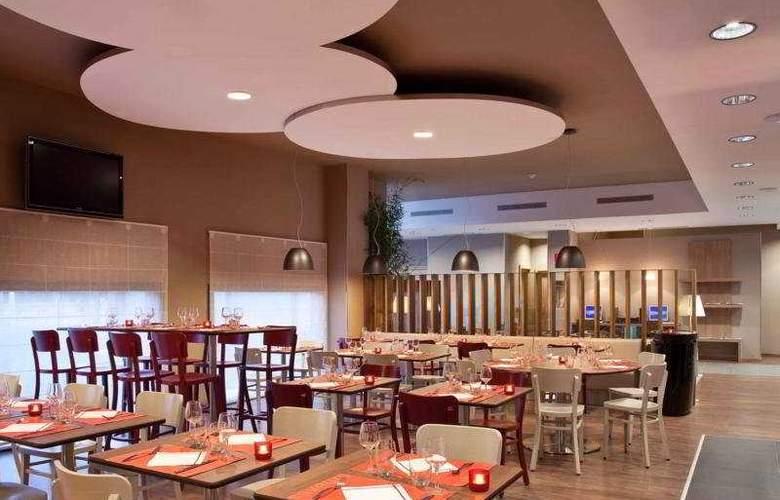 Campanile Malaga Aeropuerto - Restaurant - 27