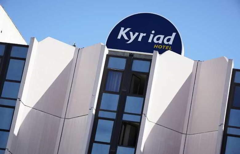Kyriad Montelimar - Hotel - 0