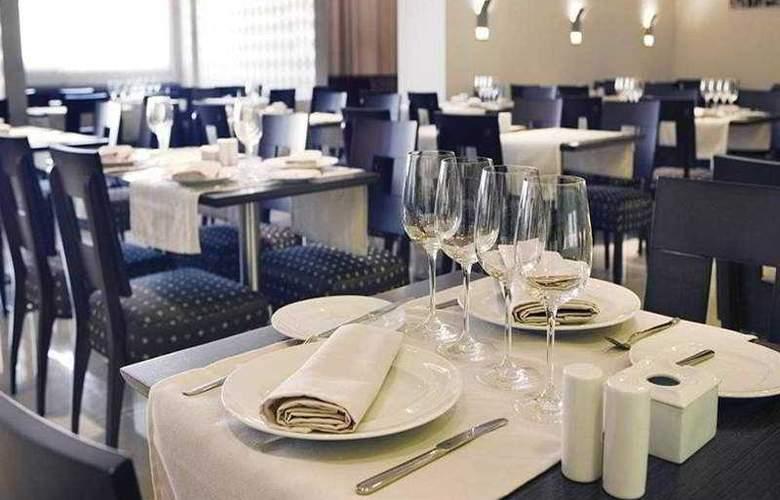 Attica21 - Restaurant - 1