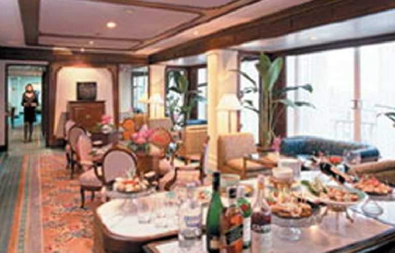 Montien Hotel Bangkok - Restaurant - 4
