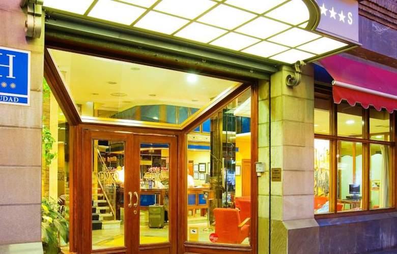 Dauro Granada - Hotel - 7