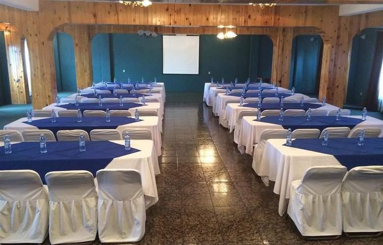 Best Western Toluca - Conference - 42