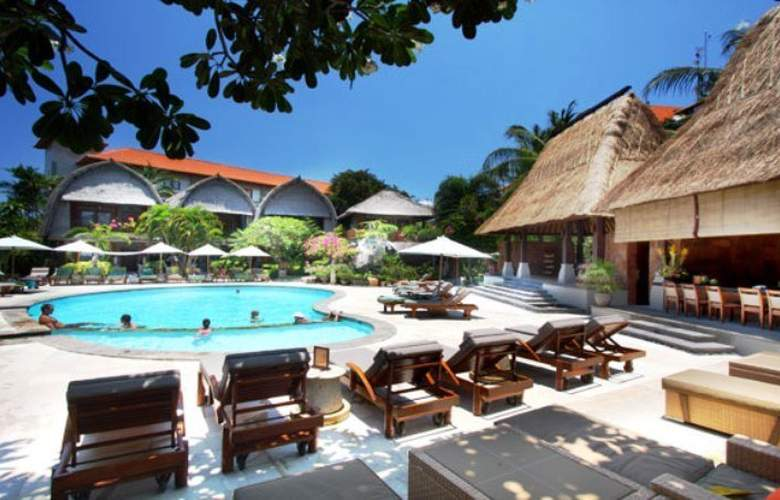Ramayana Resort & Spa - Pool - 24
