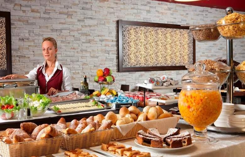 Best Western Plus Quid Hotel Venice Airport - Restaurant - 57