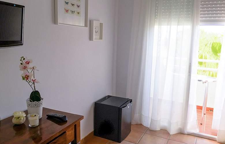 Santuario San José - Room - 23