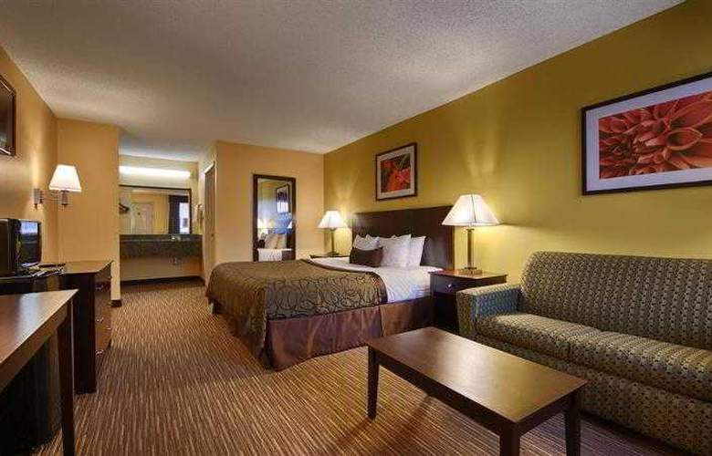 Best Western Executive Inn - Hotel - 30