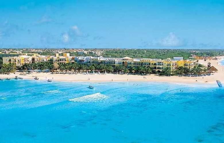 Panama Jack Resorts Gran Porto Playa del Carmen - Beach - 2