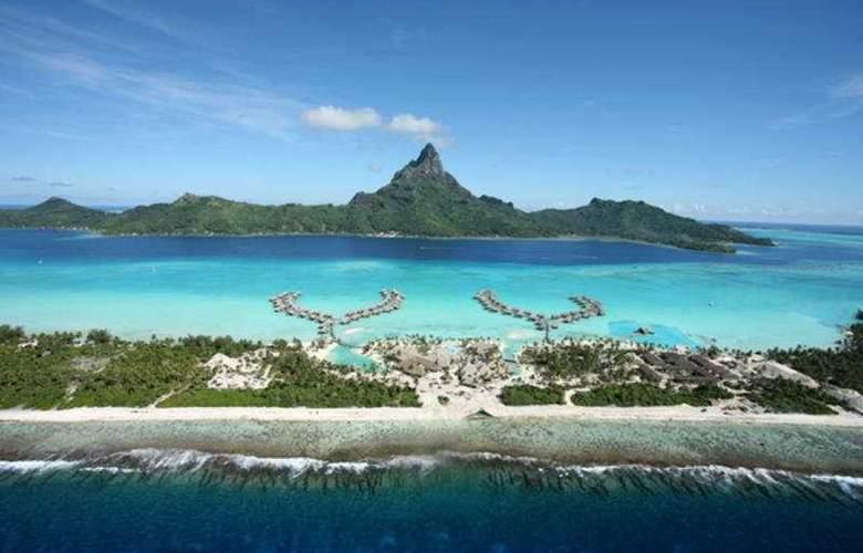 Intercontinental Bora Bora Resort & Thalasso Spa - Hotel - 0
