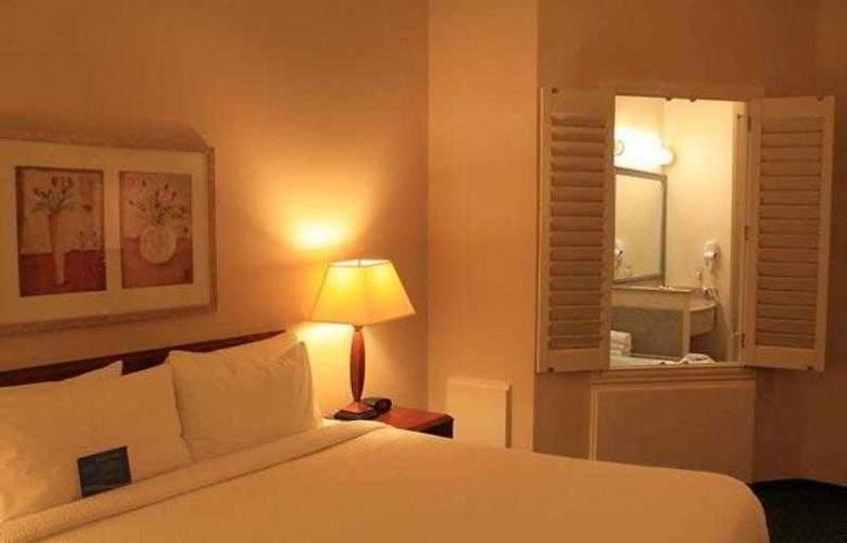 Fairfield Inn & Suites Denton - Hotel - 14
