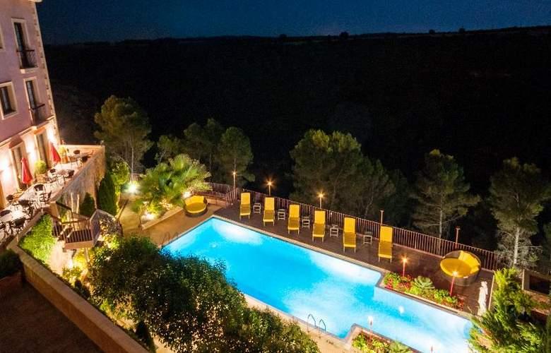 Villa de Alarcon - Hotel - 12